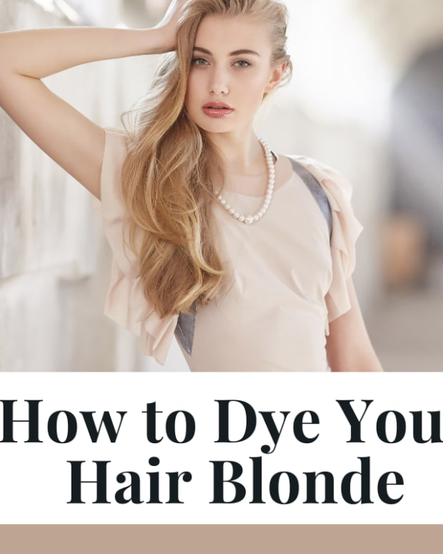 how-to-dye-hair-blonde