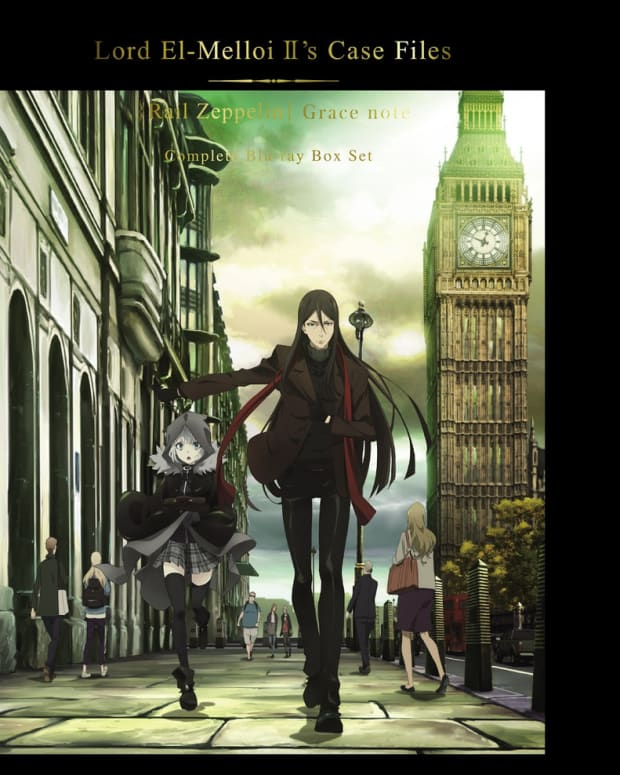 anime-review-lord-el-mellois-ii-case-files-rail-zeppelin-grace-note-2019