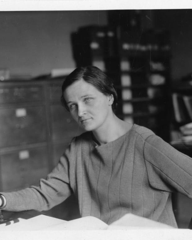 the-pioneering-woman-astronomer-cecilia-payne-gaposchkin