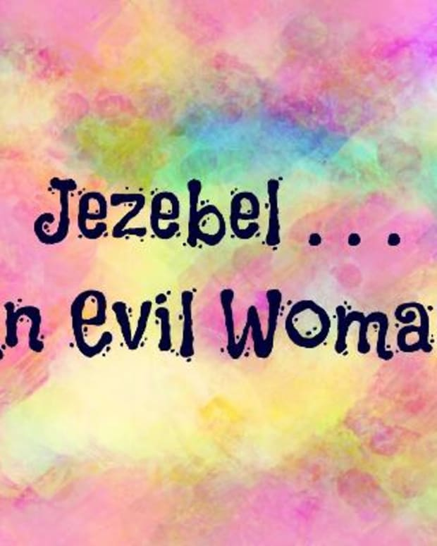 jezebel-an-evil-queen-in-the-bible