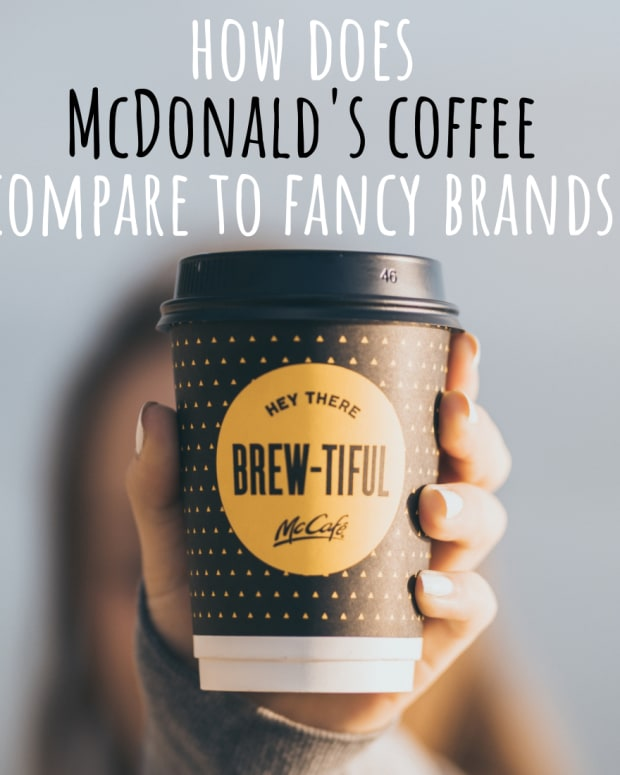 why-is-mcdonalds-coffee-so-good