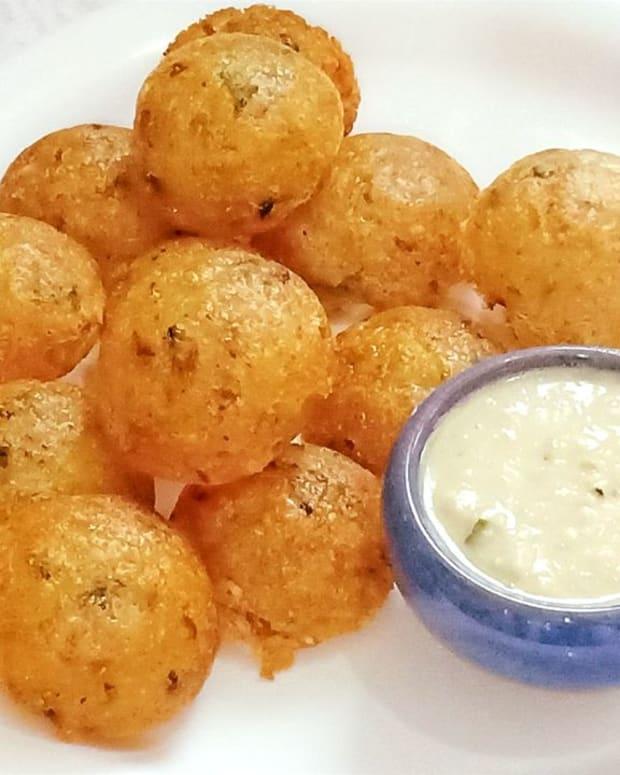 navratra-special-sabudana-appe-recipe-with-peanut-chutney-recipe-for-vrat