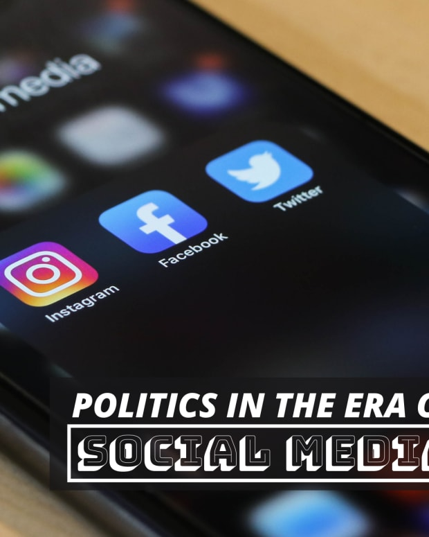 how-does-social-media-affect-politics