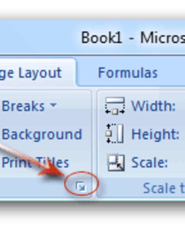 the-page-layout-tab-of-excel-2007
