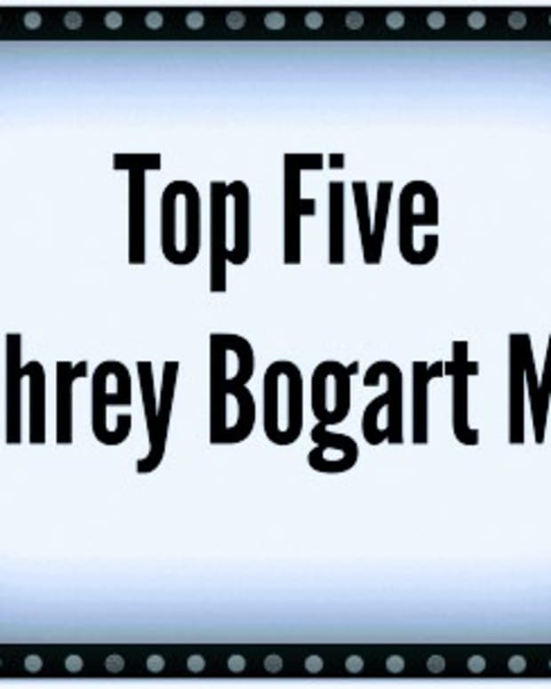 top-five-humphrey-bogart-movies