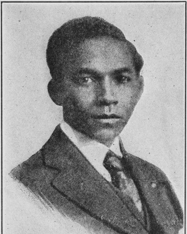 Roscoe C. Jamison