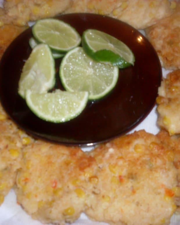 tuna-fish-fritters-recipe