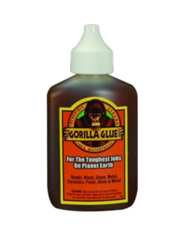 what-is-gorilla-glue