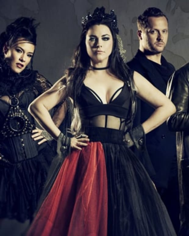 best-songs-by-evanescence