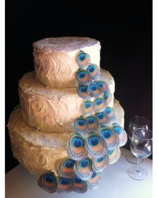 peacock-wedding-cakes