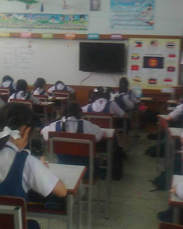 thailand-education-teaching-and-learning-in-a-catholic-school