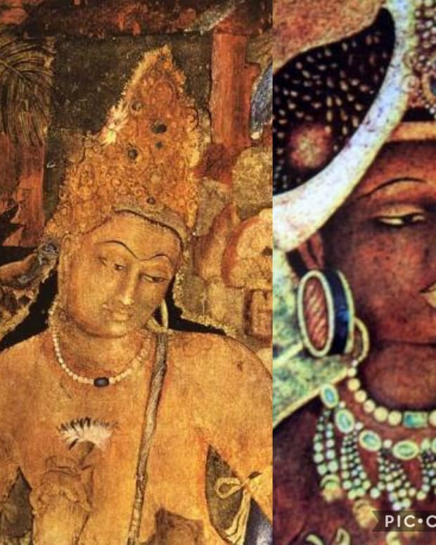 the-indian-art-and-sculpture-ajanta-and-ellora-caves