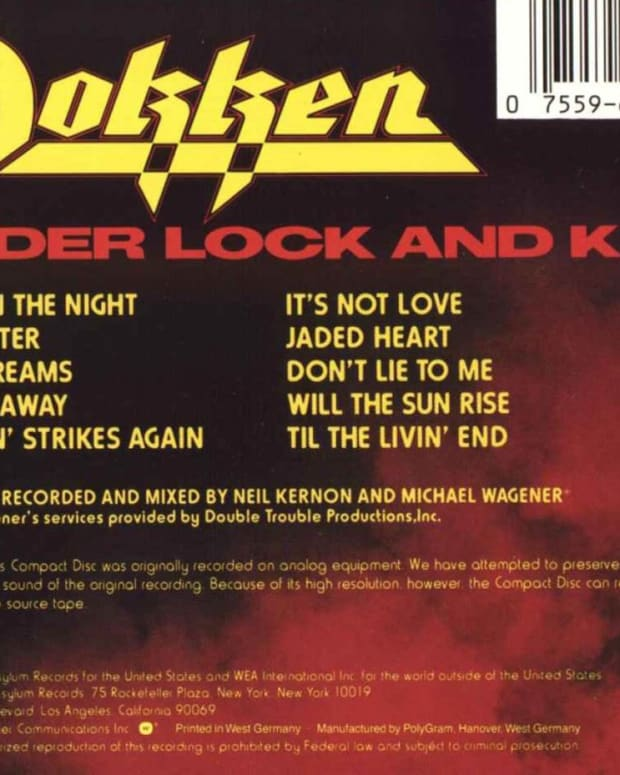 a-review-of-the-album-under-lock-and-key-1985-by-the-band-dokken