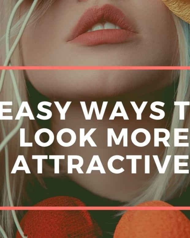 ways-ways-to-look-more-attractive