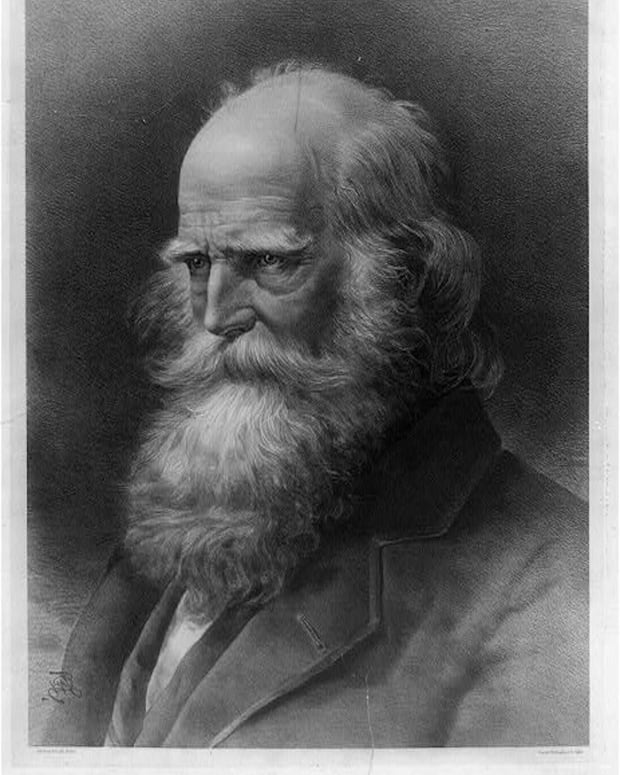 "William Cullen Bryant's ""The Murdered Traveller"""