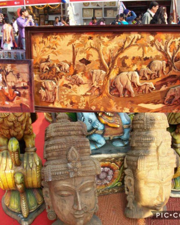 glimpses-of-handicrafts-of-india