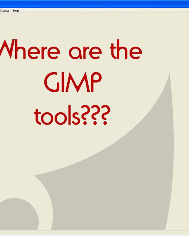 gimp-toolbar