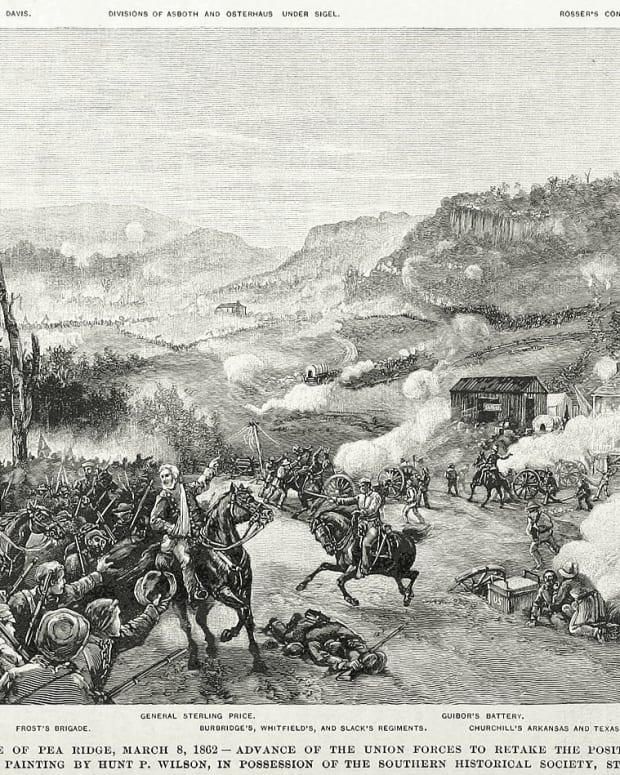the-battle-of-pea-ridge