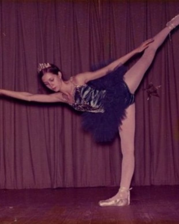 my-glory-days-as-a-ballet-dancer