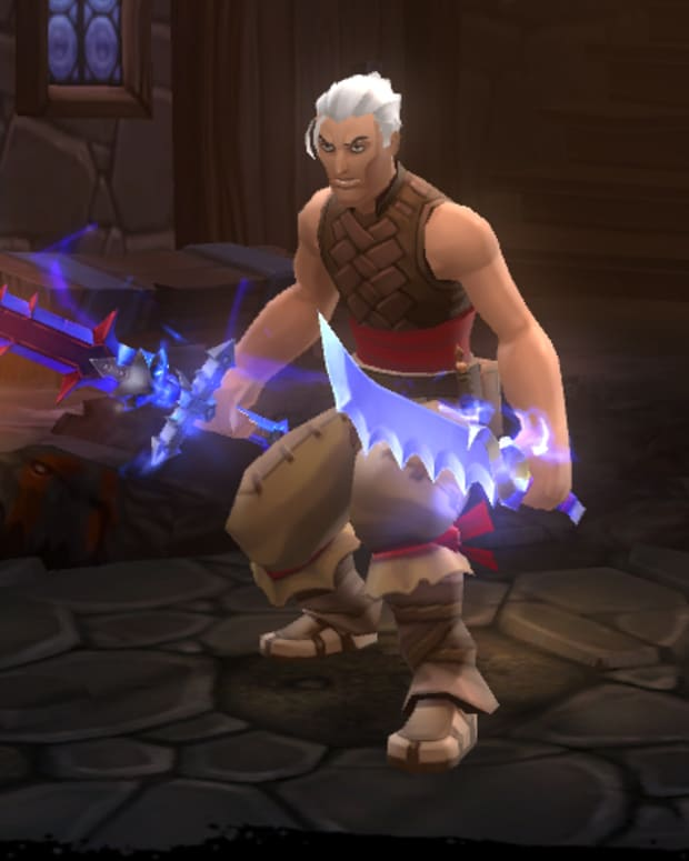 Torchlight 2 Melee 2 Hand Weapon Engineer Build Guide For Beginners Hubpages