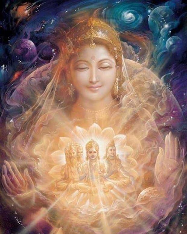 paramahansa-yoganandas-my-cosmic-mothers-face