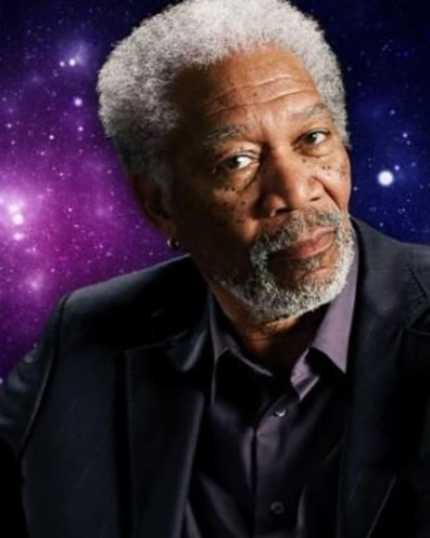accolades-for-morgan-freeman