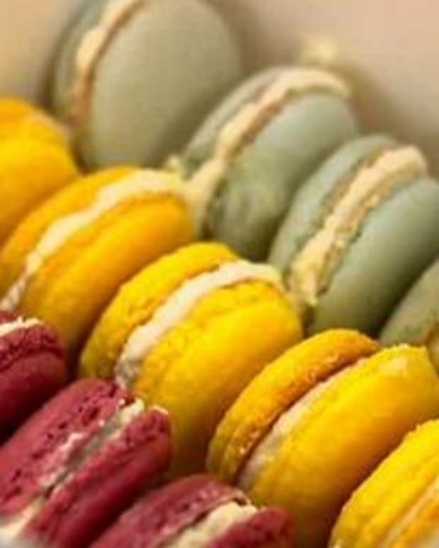 best-recipe-for-macaroons
