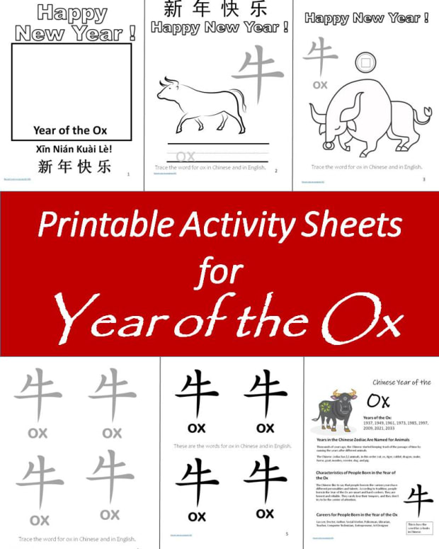 printable-childrens-activity-sheets-for-chinese-zodiac-year-of-the-ox