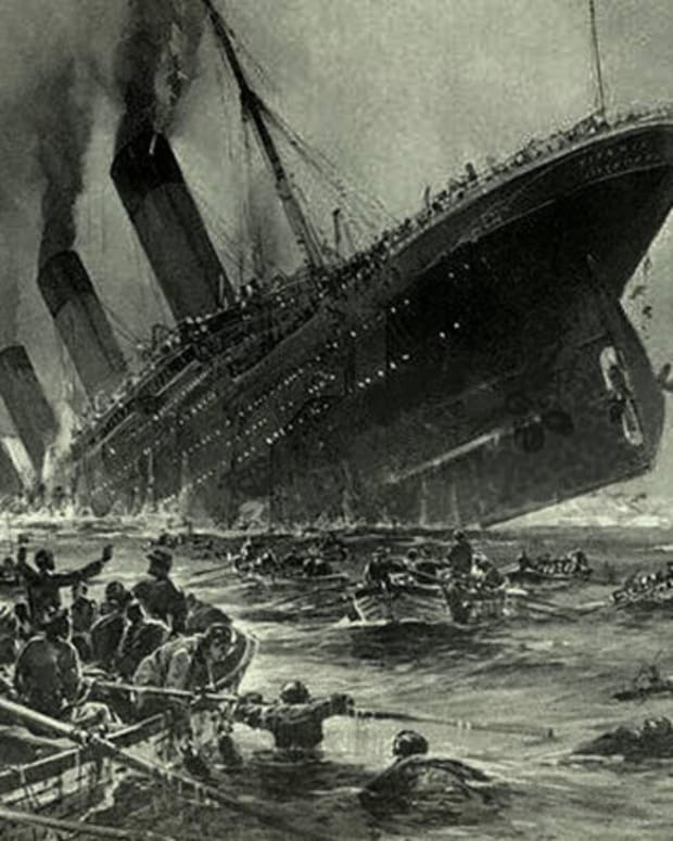 titanic-sinking-april-1912-margaret-rice-children-dead-3rd-class-passengers-white-star-line-100-years-ago-ship