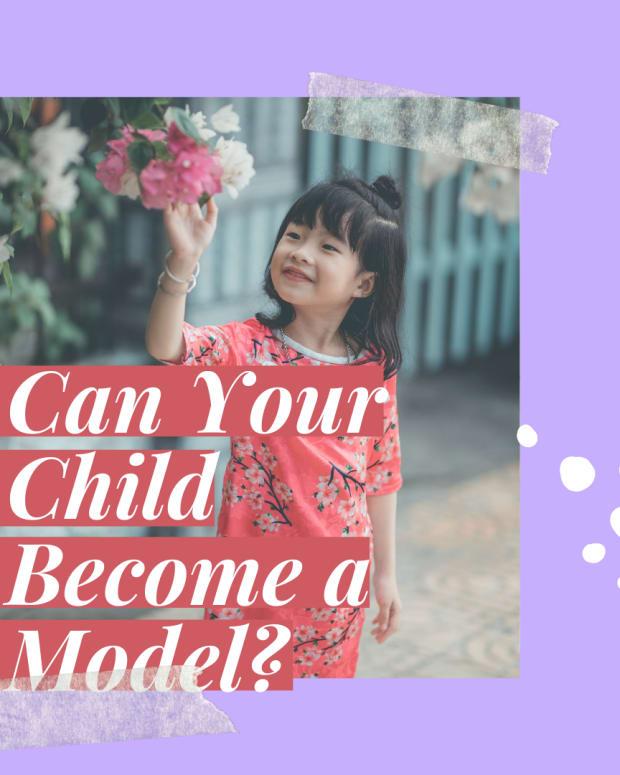 如何 - 获得 - 您的孩子进入建模