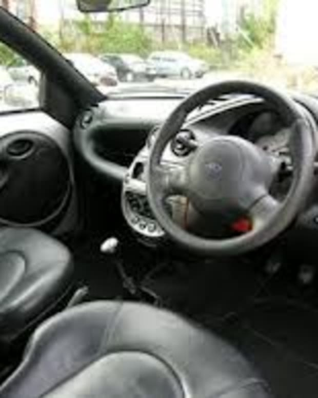 ford-ka-noise-behind-steering-wheel