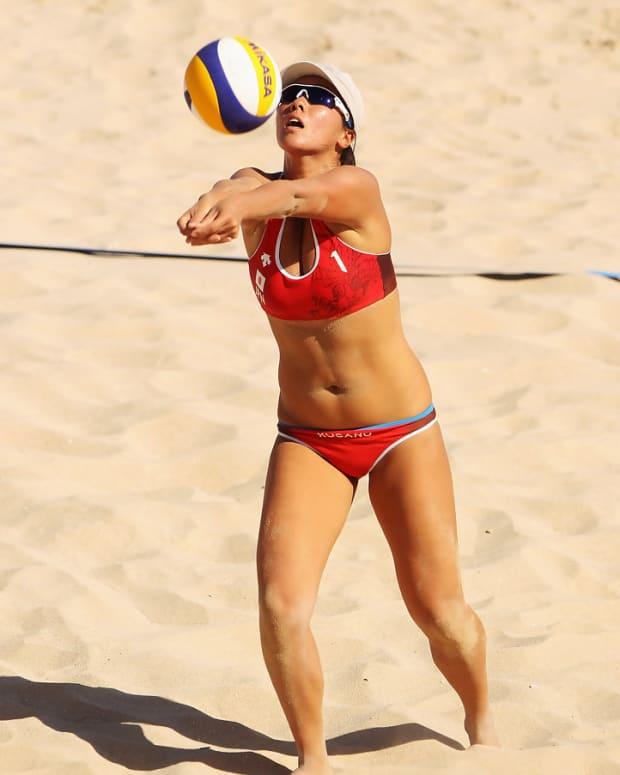ayumi-kusano-beach-volleyball-player-from-tokyo