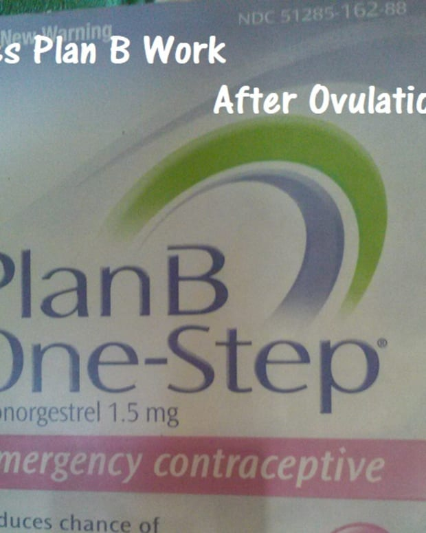 will-plan-b-work-after-ovulation