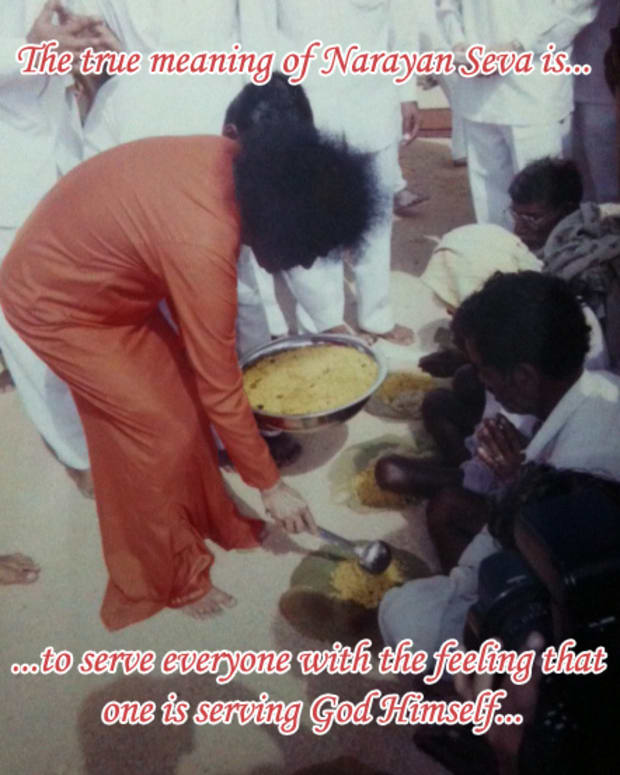 what-is-narayan-seva-and-how-must-it-be-done-sathya-sai