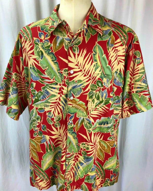 hawaiian-shirts-hawaii