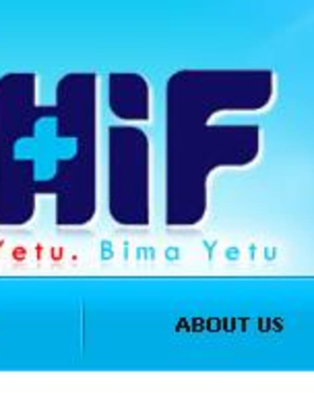 How to Pay for NHIF
