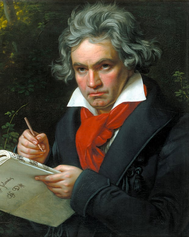 the-greatest-composers-of-all-time