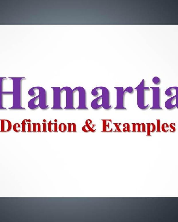 hamartia-definition-examples