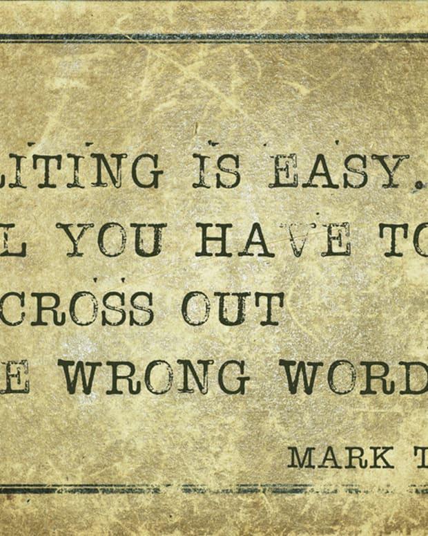 how-do-you-encourage-writers