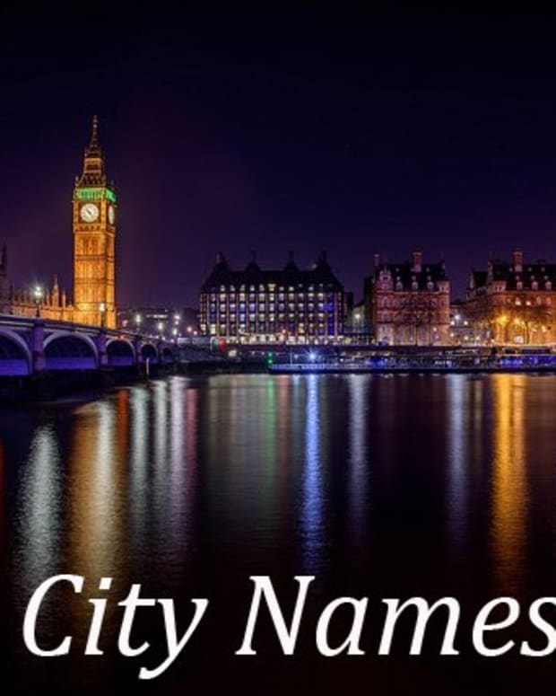 cool-city-names
