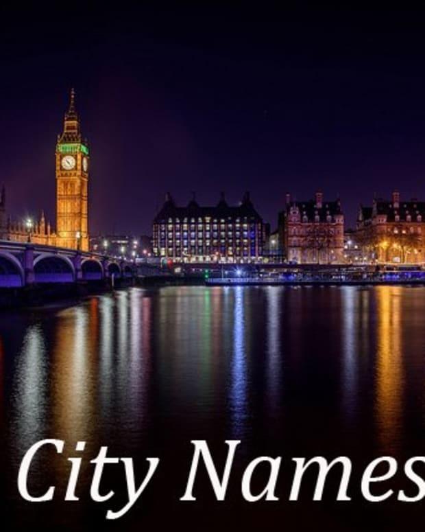 cool-city-names