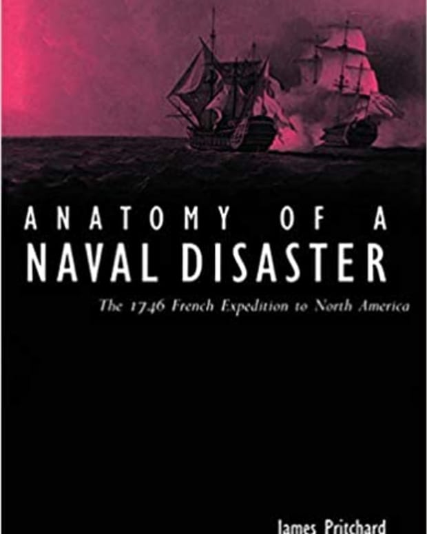 anatomy-of-a-naval-disaster-the-1746-french-expedition-to-north-america-review