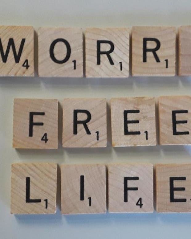 having-a-worry-free-life