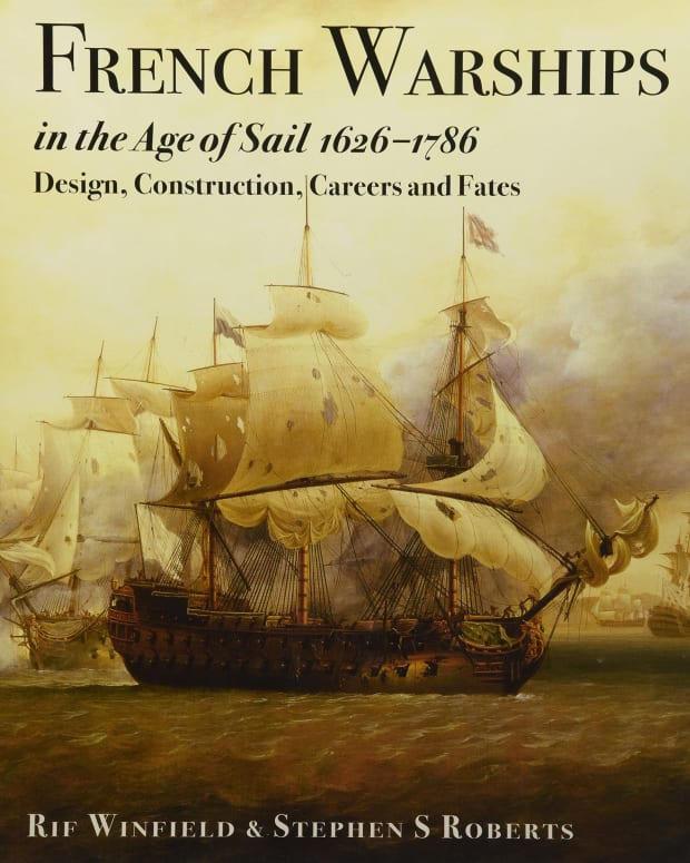 french-warships-in-the-age-of-sail-1626-1786-review