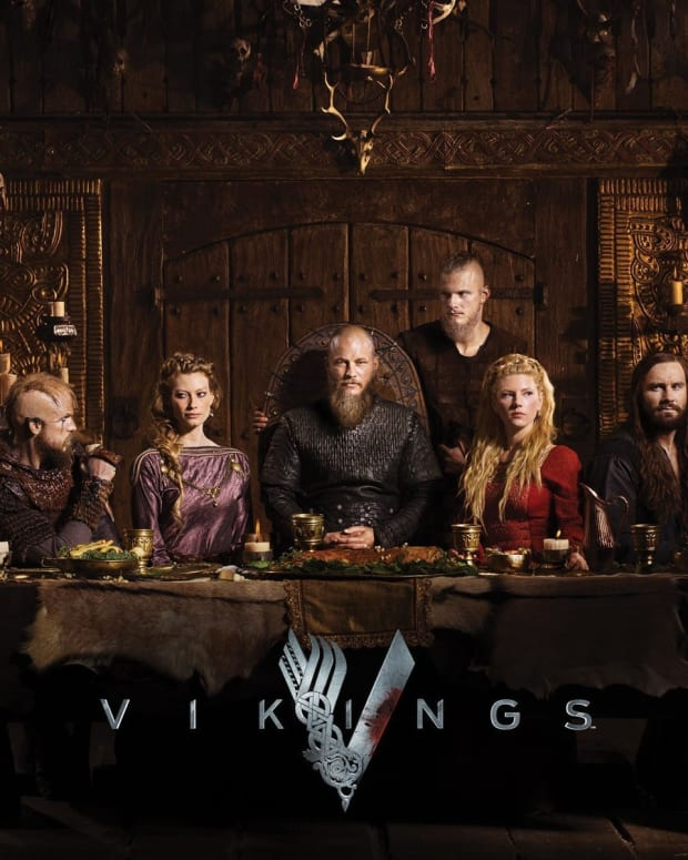 tv-shows-like-vikings