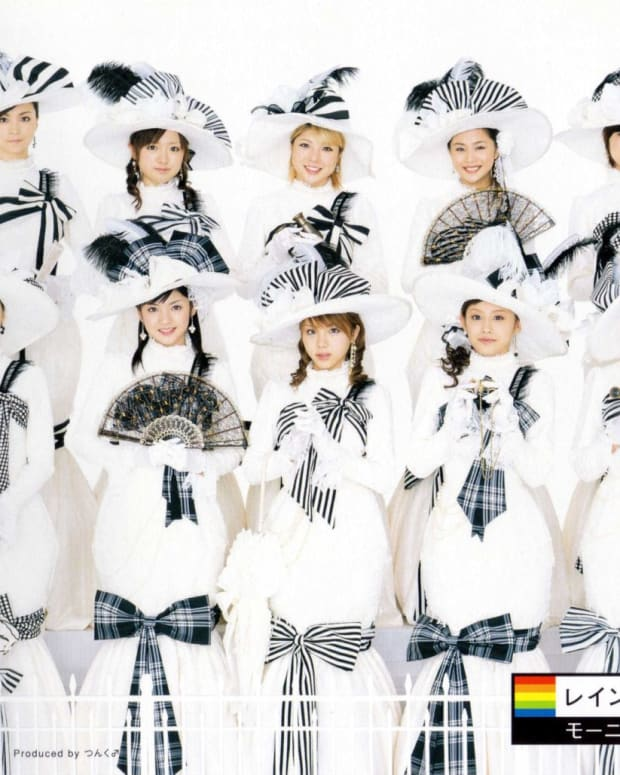 a-review-of-the-album-rainbow-7-by-morning-musume-released-in-2006