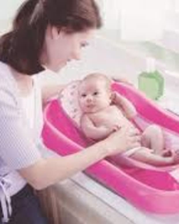 best-baby-bath-tub-in