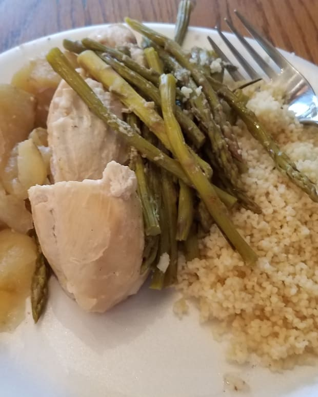 easy-apple-cider-chicken-with-couscous