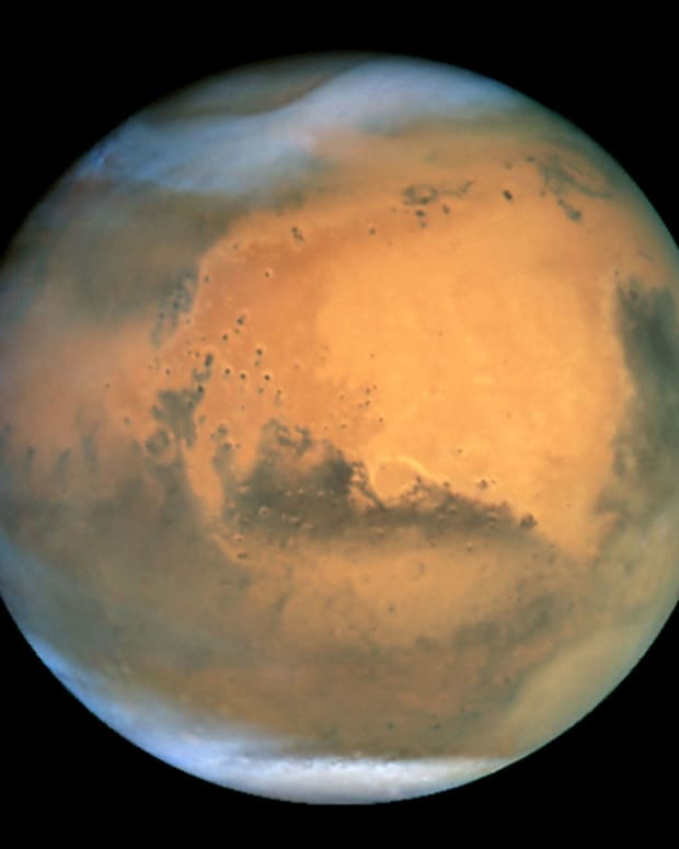 10factstoknowaboutmars