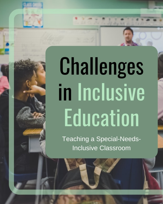top-challenges-teacher-face-in-special-needs-inclusive-classrooms